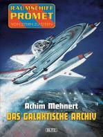 Raumschiff Promet - Von Stern zu Stern 17