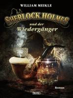 Sherlock Holmes - Neue Fälle 18