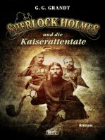 Sherlock Holmes - Neue Fälle 17