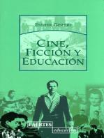 Cine, ficción y educación