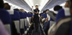 How Flight Attendants Are Set Up to Fail