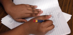 How Do Students' Racial Backgrounds Affect How They're Taught Math?
