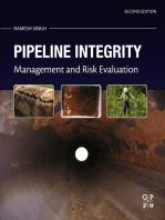 Pipeline Integrity