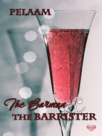 The Barman and the Barrister