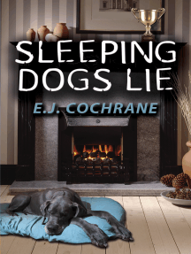 Sleeping Dogs Lie