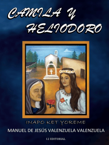 Camila y Heliodoro
