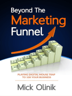 Beyond The Marketing Funnel