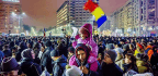 Romania's Anti-Corruption Protests and the Burden of Shame