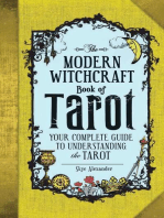 The Modern Witchcraft Book of Tarot