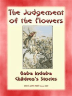 THE JUDGEMENT OF THE FLOWERS - A Spanish children's story