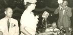 Eleanore Roosevelt