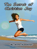 The Secret of Christian Joy