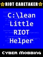 Clean Little RIOT Helper