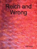 Reich and Wrong
