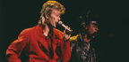 David Bowie's 1987 Slump Held Its Own Weird Magic