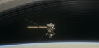 Cassini Goes Where No Spacecraft Has Gone Before