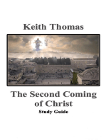 The Second Coming of Christ Study Guide
