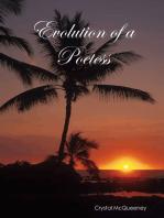 Evolution of a Poetess