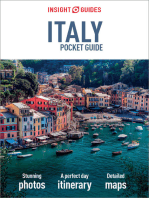 Insight Guides Pocket Italy (Travel Guide eBook)
