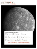 Rätsel Merkur