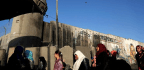 How Israel Is Increasingly Privatizing the Occupation