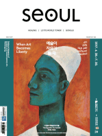 SEOUL Magazine May 2017