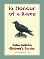 IN HONOUR OF A RAVEN - An Italian Children's Tale