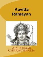 Kavitta Ramayan