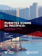 Puentes sobre el Pacífico: Latinoamérica y Asia en el nuevo siglo