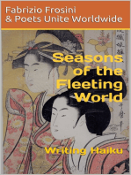 Seasons of the Fleeting World