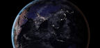 NASA's Nighttime Maps Reveal Humanity's Impact on Earth