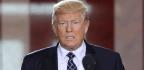 Trump's Presidential Status Anxiety