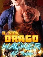 Il suo drago hacker