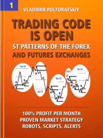 Trading Code is Open
