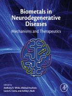 Biometals in Neurodegenerative Diseases