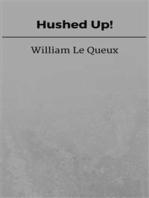Hushed Up!
