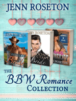 The BBW Romance Collection