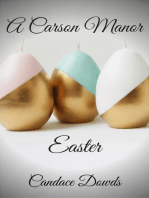 Carson Manor Easter