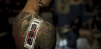 Taboo Tattoos in Osaka and Ex-Guerrillas in Colombia