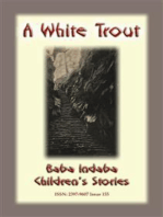 THE WHITE TROUT - An Irish Children's Story
