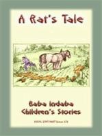 A RAT'S TALE - A Scottish Children's Story