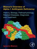 Blanco's Overview of Alpha-1 Antitrypsin Deficiency