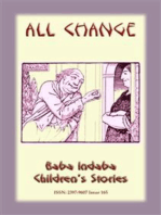 ALL CHANGE - A European Children's Story