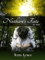 Nathan's Fate (Christian Historical Fiction)