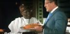 CNN Reignites the Great West African Jollof Rice War During Visit to Nigeria