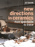 New Directions in Ceramics