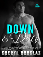 Down and Dirty (The Exes #2)