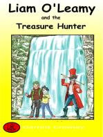 Liam O'Leamy and the Treasure Hunter