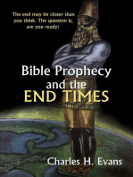 Bible Prophecy and the End Times