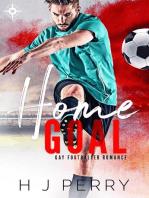 Home Goal: Gay Footballer Romance